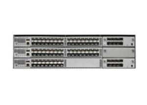 Cisco Catalyst 4500-X Series