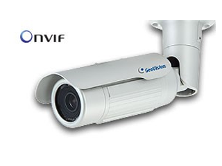 GV-BL3400 3MP H.264 WDR Pro IR Bullet IP Camera