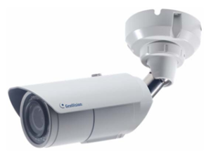 GV-EBL2101 2MP H.264 Super Low Lux WDR IR Bullet IP Camera