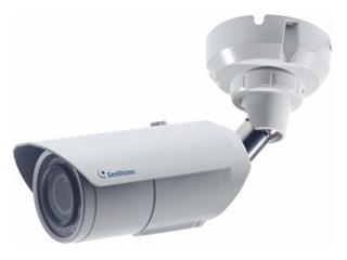 GV-EBL2101 2MP H.264 Super Low Lux WDR IR Bullet IP Camera